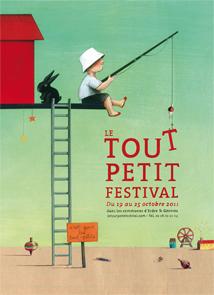 Tout petit festival 2011