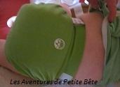 Petit Pea - P'tit Dessous
